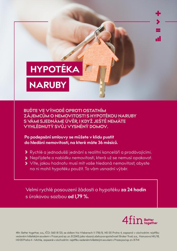 Hypotéka naruby